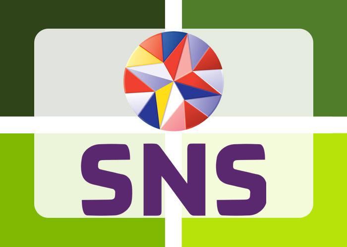 SNS Bank Banking App for Microsoft Business Central