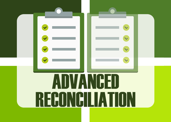 Advanced Reconciliation Productivity App for Microsoft Business Central